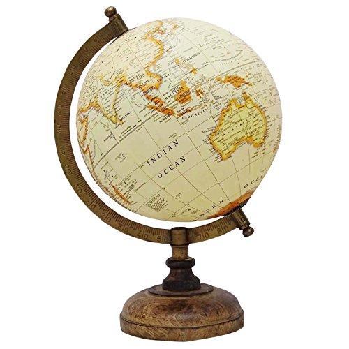 decorative-rotating-beige-ocean-globe-table-decor-earth-geography-world