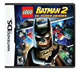 Lego Batman 2: DC Super Heroes (Nintendo DS) (NTSC)