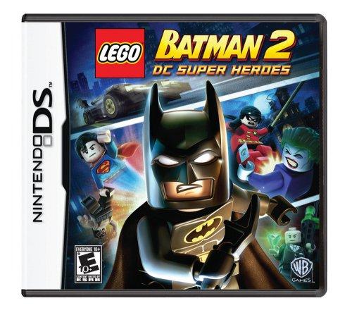 Warner Bros LEGO Batman 2 - Juego (Nintendo DS, Acción, E10 + (Everyone 10 +))