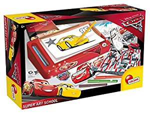 Disney Pixar Cars 3 60382 I