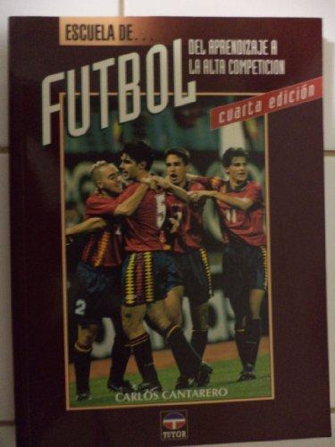 Descargar Libro Escuela de Futbol de Unknown