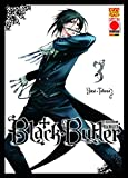 Black Butler Seconda Ristampa 3