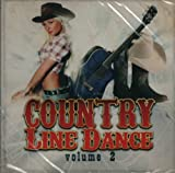 Country Line Dance Vol 2 (Auchan)