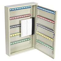 Sealey SKC100 Cabinet with 100 Key Capacity