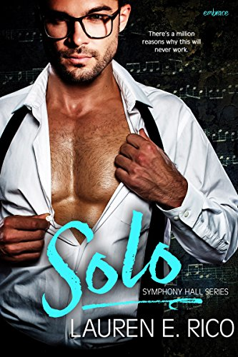Solo (Symphony Hall) by [Rico, Lauren E.]