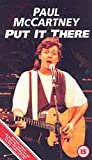 Paul Mccartney - Put It There [VHS] [Import allemand]