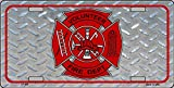 Best Volunteer - Volunteer Fire Department license plate plates tags tag Review