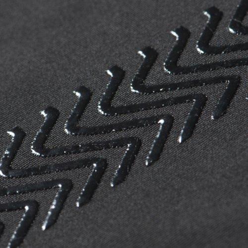 Puma CR_Tech_ACTV_Longsleeve - Maglietta tecnica da uomo a maniche lunghe Nero - nero