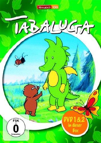 Tabaluga - DVD 1 & 2 in dieser Box