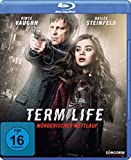 Term Life - Mörderischer Wettlauf [Blu-ray]