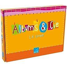 Le cirque : 6 albums