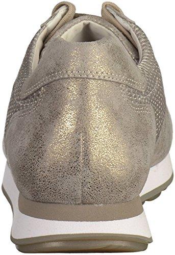 GaborGabor Damen Sneaker - Scarpe chiuse Donna Beige
