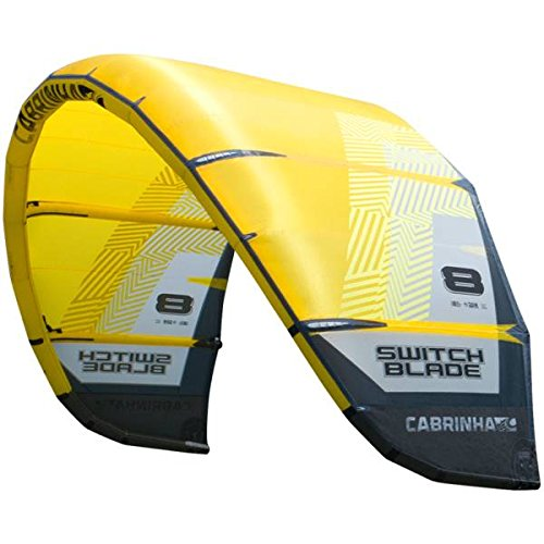 Cabrinha Kitesurf Kite Switchblade 2018 9.0… | 00889841078146