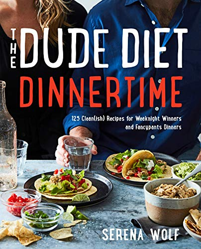 Sloppy Joes Bar (The Dude Diet Dinnertime: 125 Clean(ish) Recipes for Weeknight Winners and Fancypants Dinners (English Edition))