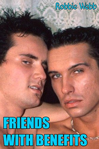 Friends With Benefits (English Edition)
