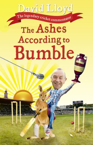 The Ashes According to Bumble (English Edition)