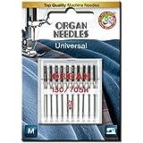 Organ Agujas universal 70a10