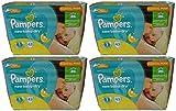172 (4x43) Pampers Windeln New Baby DRY Gr. 1, 2-5 KG (Gewicht: 2-5KG) NEWBORN