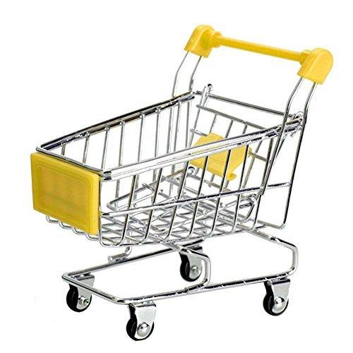 Mini carros mano supermercado - SODIALRMini Carro