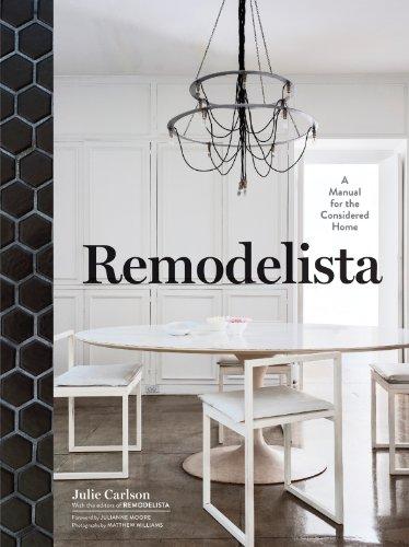 Remodelista (English Edition)