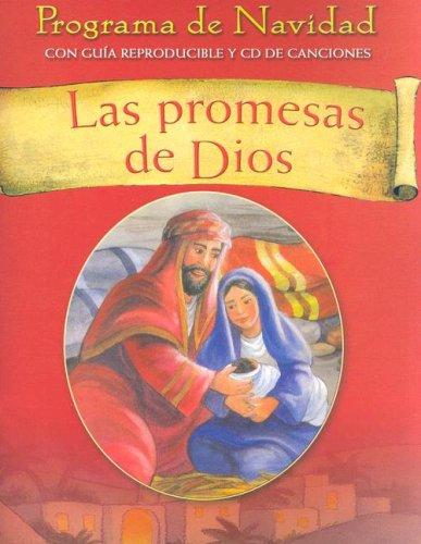 Las Promesas de Dios: Programa de Navidad [With CD]