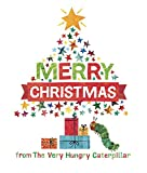 Best Eric Carle Classic Books For Children - Merry Christmas from The Very Hungry Caterpillar Review
