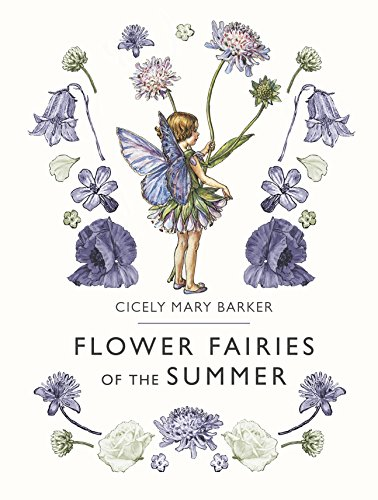 Flower Fairies of the Summer (English Edition) Scottish Lace