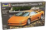 Revell 07066 Lamborghini Diablo VT Model Kit
