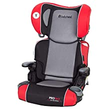 Babytrend Yumi 2-in-1 Flding Booster Seat Riley