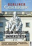 Berliner Geschichte - Zeitschrift für...