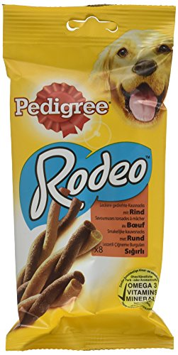 Pedigree Rodeo Dog Treat