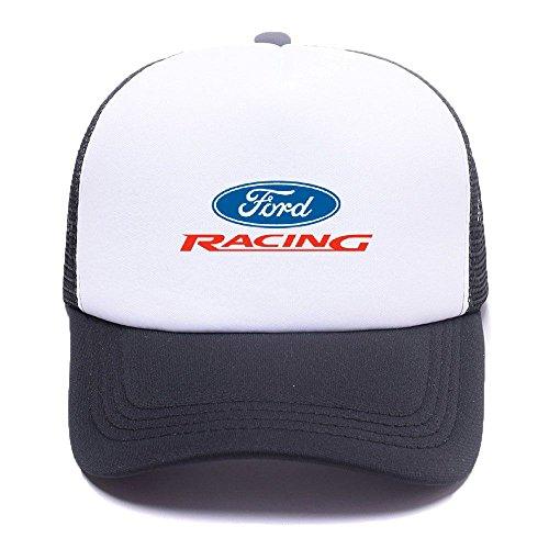 Fod Logo 22L16H Baseball Caps Trucker Hat Mesh Cap for Men Women Boy Girl