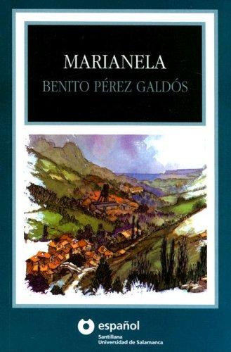 Marianela * (Leer En Espanol) por Benito Perez Galdos