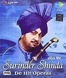 Desi Raakad - Surinder Shinda De Hit O