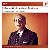Picture Of Beethoven: Symphonies 1-9 & Overtures