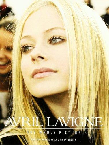 Lavigne Avril - The Whole Picture - Dvd(+CD)