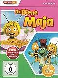 Die Biene Maja-Dvd 1+2 (Cgi,Exkl.Aldi)