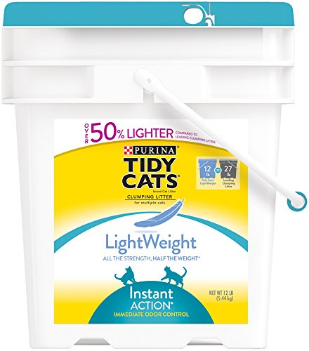 tidy-cats-cat-litter-clumping-instant-action-lightweight-12-pound-jug-by-purina-tidy-cats