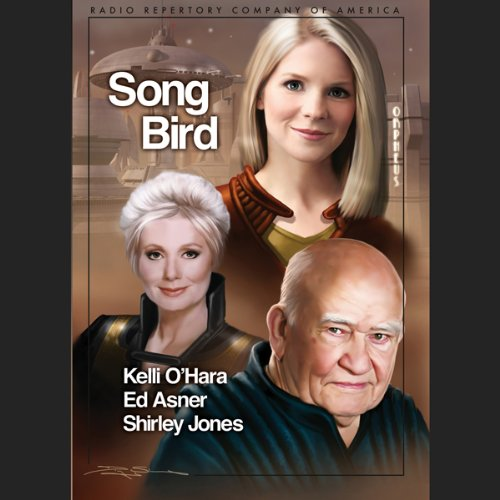 Song Bird  Audiolibri