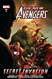 Image de New Avengers Vol. 8: Secret Invasion Book 1