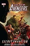 Image de New Avengers Vol. 8: Secret Invasion Book 1