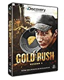 Gold Rush Season 4 [DVD] [UK Import]