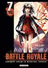 Battle Royale - Ultimate Edition 07
