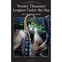 By Jules Verne - Twenty Thousand Leagues Under the Sea (Wordsworth Classics) (Paperback)
