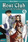 Host Club Edition simple Tome 6