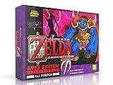 Cartouche pour Super Nes : BS Zelda Ancient Stone Tablets - Master Quest - Version Française intégrale