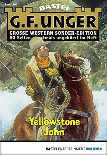 Unger Sonder-Edition 160 Western: