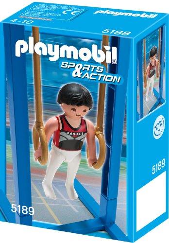 PLAYMOBIL 5189 - Ringeturnen