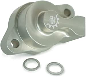 Sigutech Standard Kupplungsnehmerzylinder Für Lc8 Rc8 Farbe Alu Auto