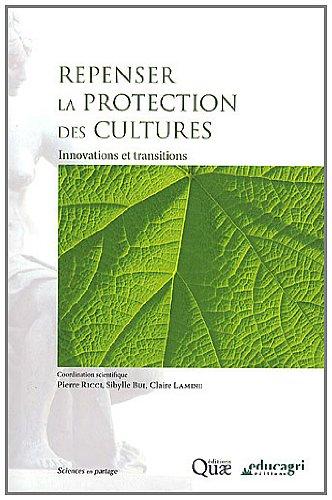 Repenser la protection des cultures : Innovations et transition